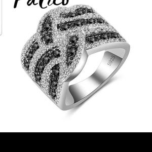 stamped 925sterling silver new super gorgeous